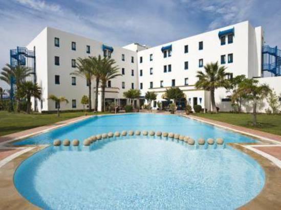Tangier Ibis Tanger Free Zone Online Reservation