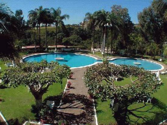奎尔那瓦卡阿里斯托斯米拉多尔酒店点评,奎尔英文美食世界的图片
