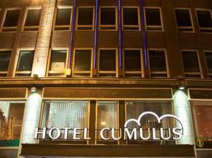 赫爾辛基庫姆魯斯凱撒涅米酒店(Hotel Cumulus Kaisaniemi Helsinki)