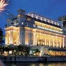 新加坡浮爾頓酒店(The Fullerton Hotel Singapore)