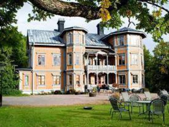 科尔斯瓦乡村庄园酒店(kohlswa herrg02rd)