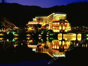 東莞蓮花山莊酒店