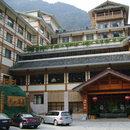 龍勝溫泉度假中心酒店