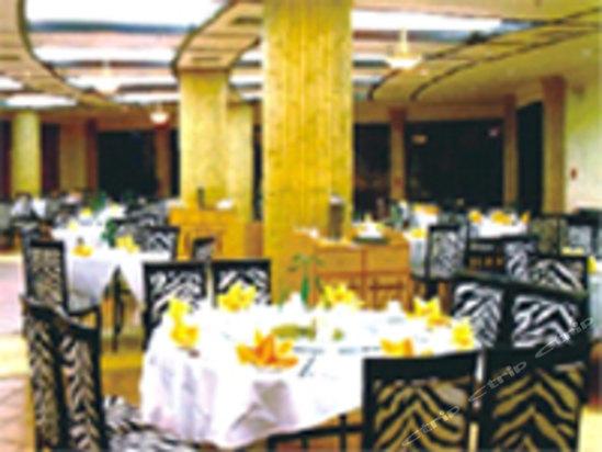 温州半岛环城商务酒店