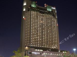 Swissotel Nankai Osaka(大阪南海瑞士酒店)