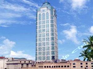 襄陽漢江國際大酒店