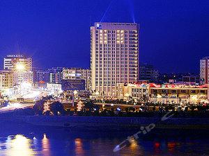 河源翔豐國際酒店