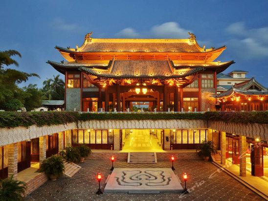 三亚亚龙湾华宇度假酒店(原三亚华宇皇冠假日