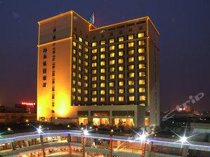 清遠格豪假日酒店
