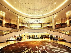 嘉興博雅酒店