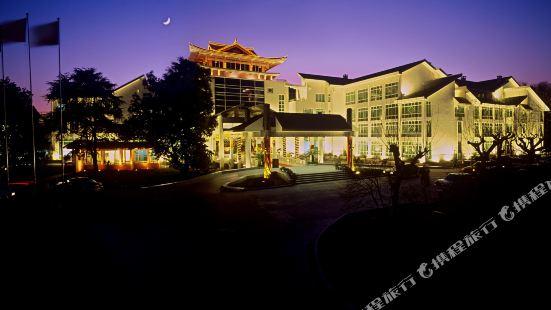 HNA Resort Huagang Hangzhou