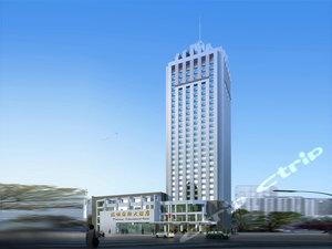 宣威滇能國際大酒店