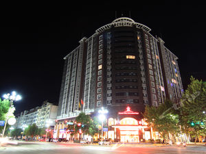 丹江口東方萊茵國際酒店