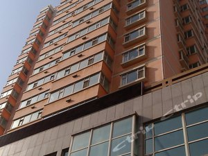西宁奥奇家庭宾馆   城北区小桥大 ( 北部地区 ,近雷家巷 )   地图/图片