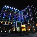 普洱曼城商務酒店