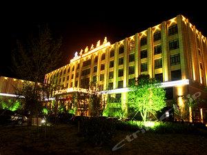 長興金緣大酒店