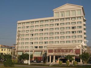 欽州海豚大酒店