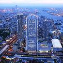 Hotel Osaka Baytower (大阪海灣塔酒店)