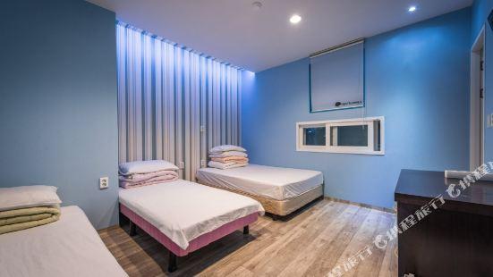 Hostel Korea 6th