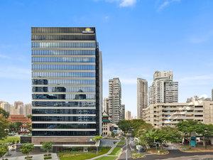 新加坡中山公園戴斯酒店(Days Hotel Singapore at Zhongshan Park)