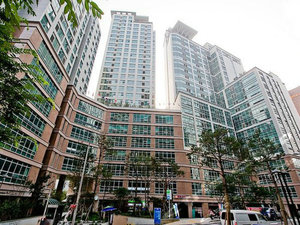 Ramada Hotel & Suites Seoul Namdaemun (首爾南大門華美達套房酒店)
