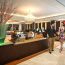 Holiday Inn Bangkok Silom(曼谷Silom假日酒店)
