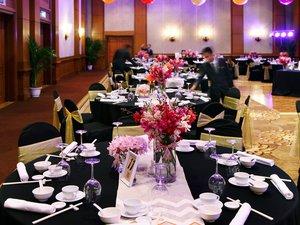 Intercontinental Kuala Lumpur (吉隆坡洲際酒店)