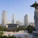 Intercontinental Seoul Coex (首爾COEX洲際酒店)