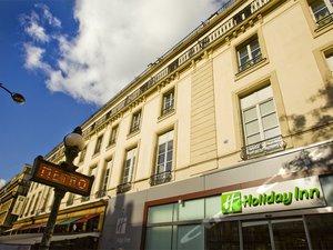 Holiday Inn Paris Opera Grands Blvds(巴黎歌劇院林蔭大道假日酒店)