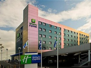 阿伯丁會展中心智選假日酒店(Holiday Inn Express Aberdeen Exhibition Centre)