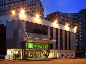 Holiday Inn London Kensington Forum(倫敦肯辛頓廣場假日酒店)