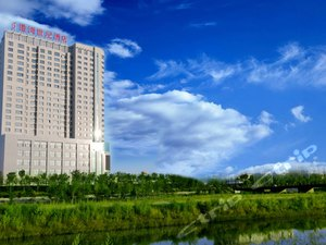 赤峰港灣世紀酒店