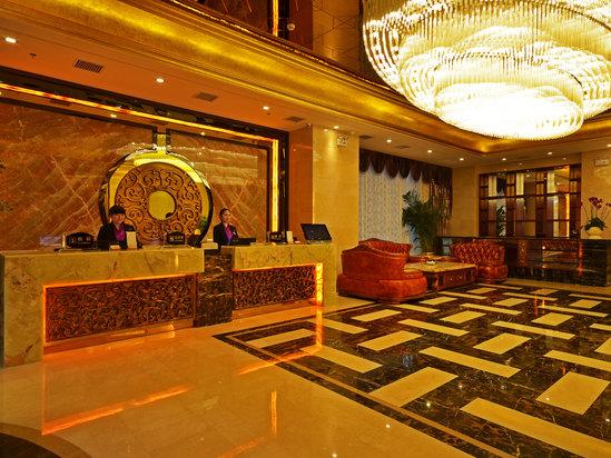 酒店2—3为高档量版式ktv,4楼为莎蔓莉莎美容院,5楼为棋牌,简餐,6楼为图片