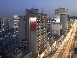 Ramada Dongdaemun (首爾東大門華美達酒店)