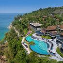 Pullman Phuket Arcadia Naithon Beach (普吉島阿卡狄亞奈通海灘鉑爾曼度假酒店)