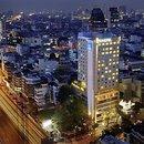 Novotel Bangkok Fenix Silom(曼谷諾富特芬妮克斯是隆酒店)