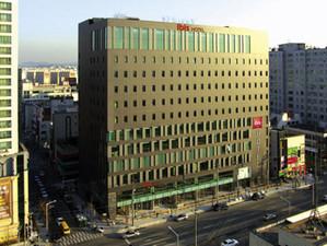 宜必思水原大使酒店(ibis Ambassador Suwon)