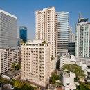 曼谷阿索克雅高美爵公寓酒店(Grand Mercure Bangkok Asoke Residence)