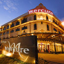 萬象美居酒店(Mercure Vientiane)