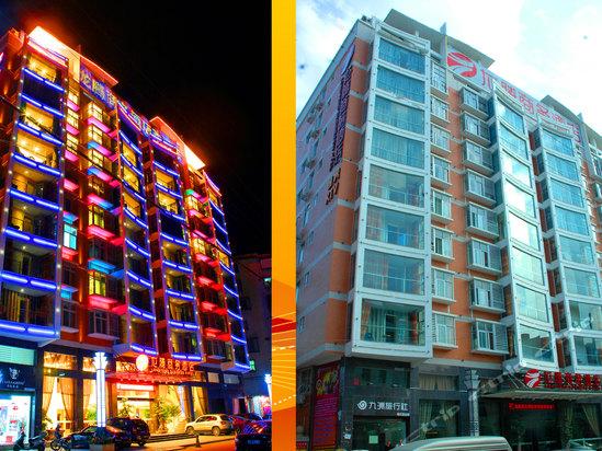 南安龙腾商务酒店图片及房间照片