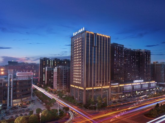 Changsha White Swan Hotel Changsha Online Reservation