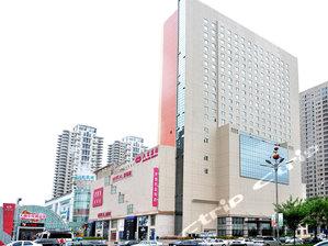 盤錦瑞詩酒店