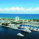 巴伊亞月拉德爾戴希爾頓逸林套房酒店(Bahia Mar-FT.Lauderdale-A DoubleTree by Hilton)