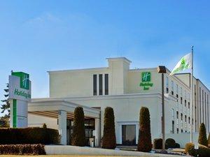 聖路易斯機場假日酒店(Holiday Inn St. Louis Airport)