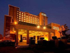 新德里尼赫魯廣場愛神酒店(Eros Hotel New Delhi, Nehru Place)