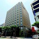 Doubletree by Hilton Naha Okinawa(冲绳那霸希尔顿逸林酒店)