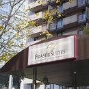 Fraser Suites Harmonie Paris La Défense(巴黎拉德芳斯諧睦輝盛套房酒店)