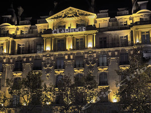 Fraser Suites Le Claridge Champs-Elysées paris(巴黎香榭麗舍克拉里奇輝盛套房酒店)