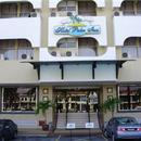 Hotel Palm Inn Butterworth(巴特沃斯棕榈旅馆酒店)