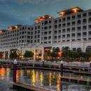 Marina Suites at Straits Quay(海峡码头套房酒店)
